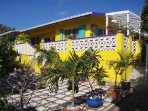 SunDog House - Front Entry and Courtyard